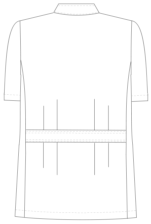 US-82 バックスタイルイラスト