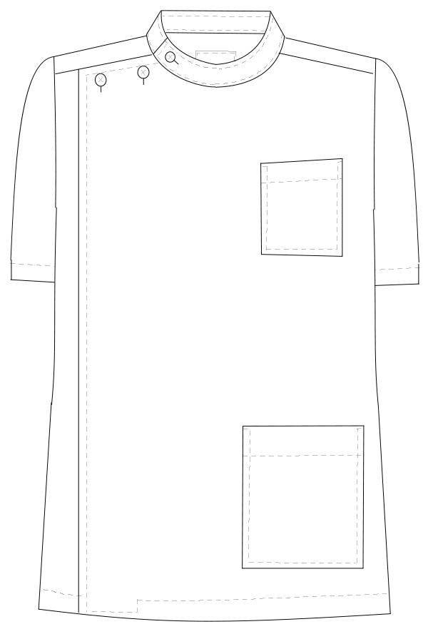 US-82 フロントスタイルイラスト