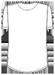 CI-4777 バックスタイルイラスト
