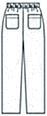 CU-2573 バックスタイルイラスト