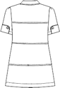 CUH-4152 バックスタイルイラスト
