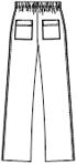 CUJ-5303 バックスタイルイラスト