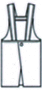 CUR-2570 バックスタイルイラスト