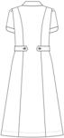 EH-3777 バックスタイルイラスト