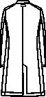 FD-4040 バックスタイルイラスト