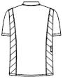 FT-4492 バックスタイルイラスト