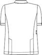 HO-1637 バックスタイルイラスト