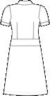 LH-6217 バックスタイルイラスト