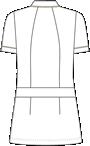 LH-6232 バックスタイルイラスト