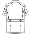 LH-6267 バックスタイルイラスト