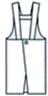 NE-2930 バックスタイルイラスト