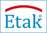 固定化抗菌成分Etak(R)