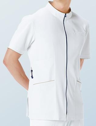 37°トロントセットデグレ男子上衣[ナガイレーベン製品] LX-3737