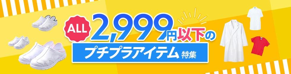 ALL2,999円以下のプチプラアイテム特集