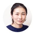 商品企画室 リーダー 岸本真紀子さん