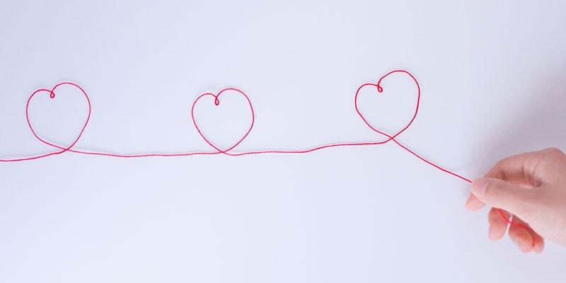 看護師の恋愛事情イメージ