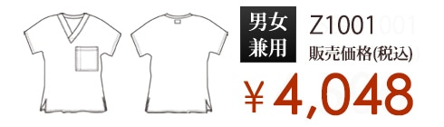 SS-Z1001 販売価格(税込) ¥4,506