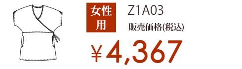 SS-Z1003 販売価格(税込) ¥4,169