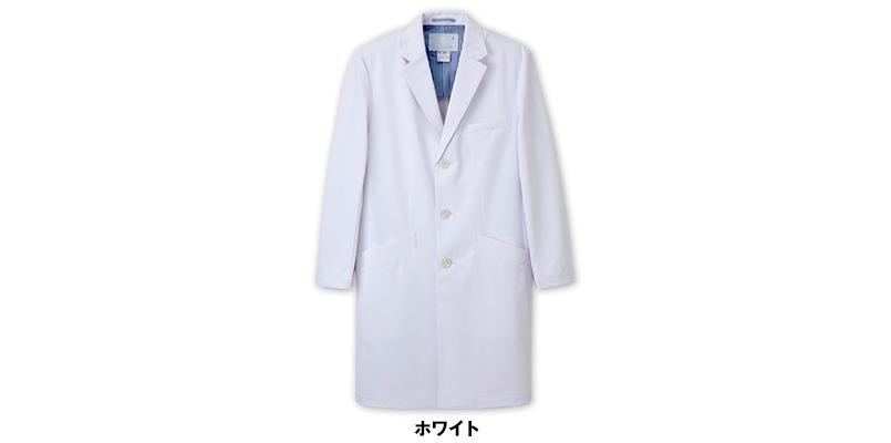男子シングルコート長袖