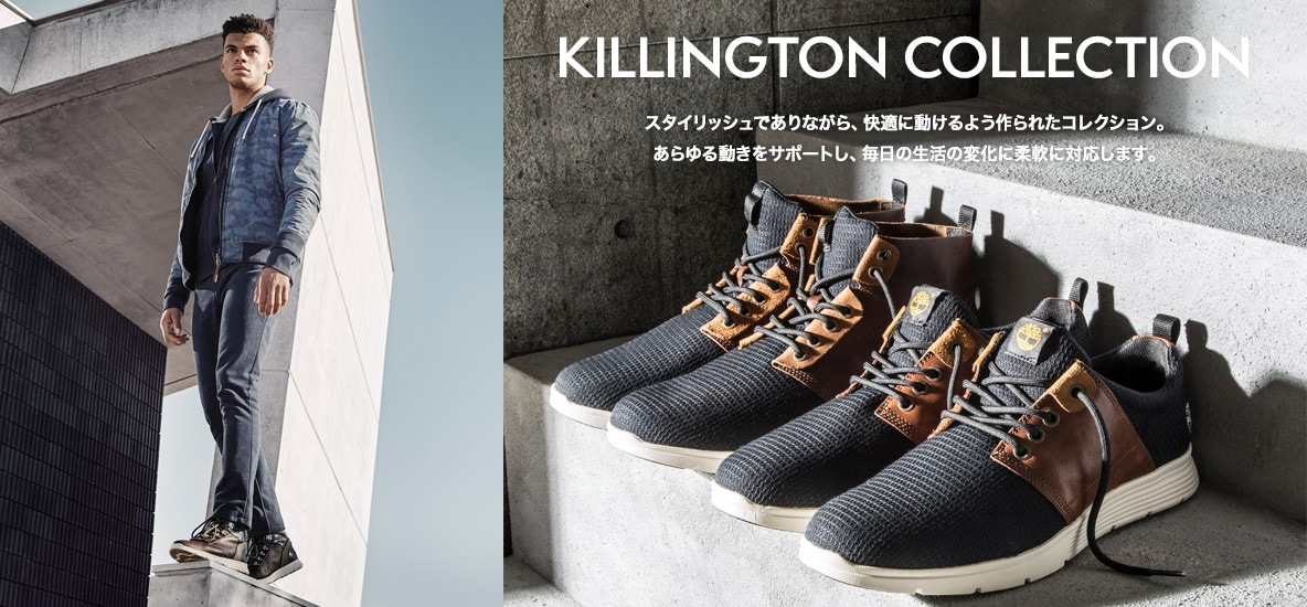 KILLINGTON COLLECTION