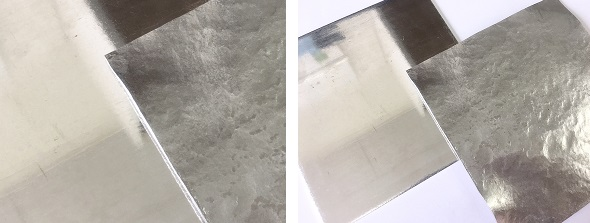 ハンドメイド・手作りの錫・錫板の雑貨レシピ。