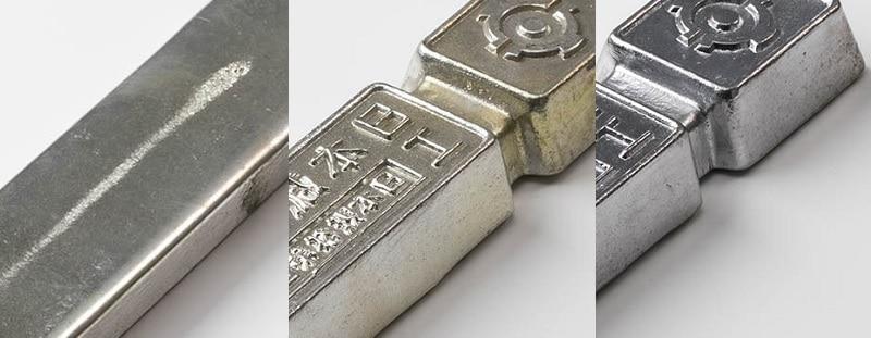 プラモデル メタルフィギュア ホビー金属 におすすめの材料をご紹介