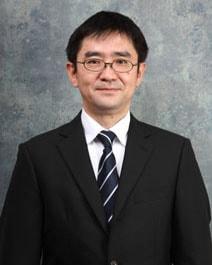 取締役社長 佐々木一博(ささき かずひろ)