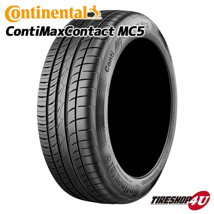 ContiMaxContact MC5 235/30R20 88V XL