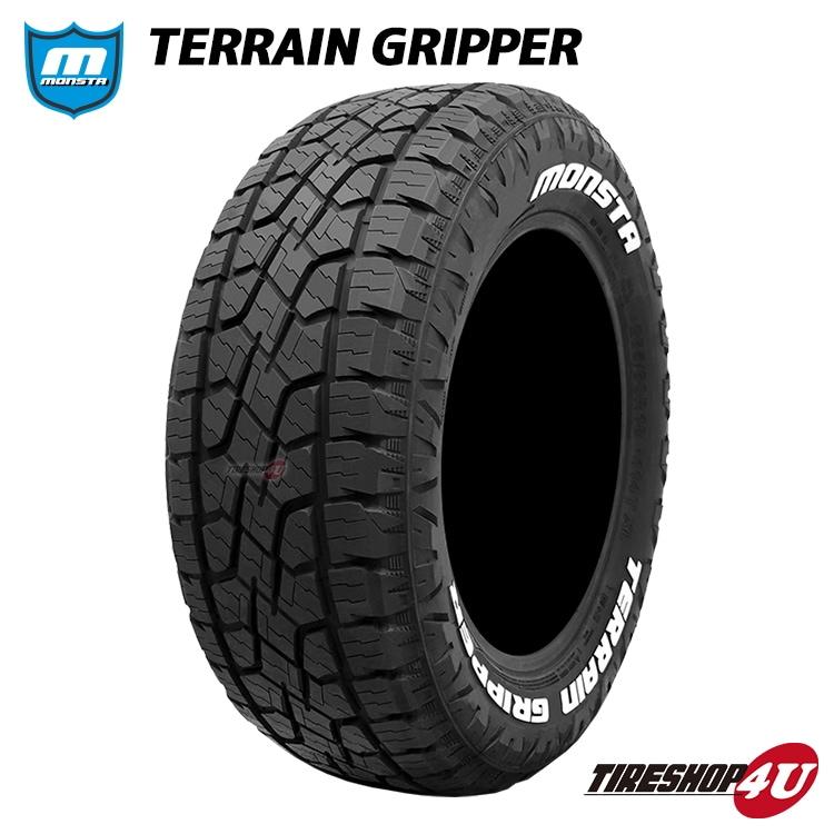 TERRAIN GRIPPER AT 285/60R18 116T 製品画像