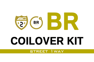 BR COILOVER KITバナー