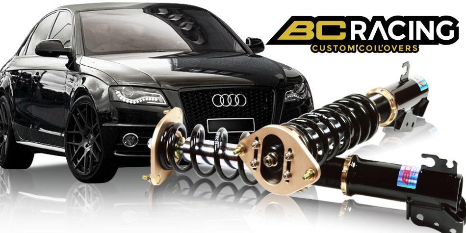 BC Racing (ビーシーレーシング)バナー