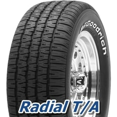 Radial T/Aバナー