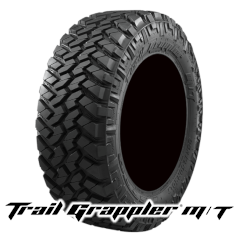 Trail Grappler M/Tバナー