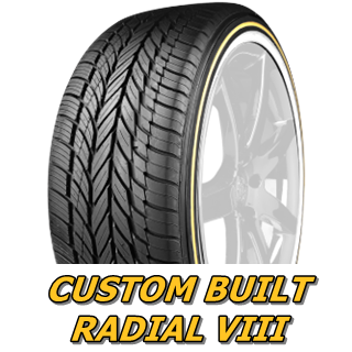 CUSTOM BUILT RADIAL �バナー