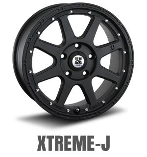 XTREME-Jバナー