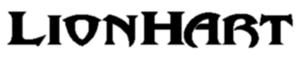 LIONHARTバナー