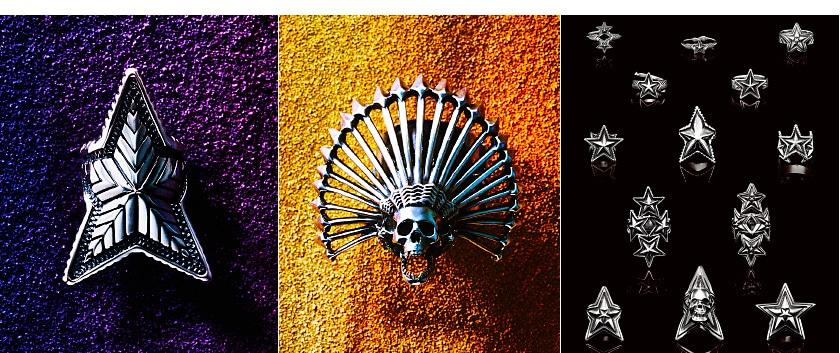 「CODY SANDERSON MAGAZINE」デザイナーのルーツに迫るロングインタビューや、100点を超える見応えのある商品掲載など、ファッションとアート性の高いビジュアルを楽しめるクオリティの高い一冊