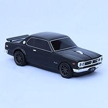 CLICK CAR MOUSE/NISSAN SKYLINE