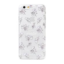 snidel×sweetコラボiPhoneケース/リトルフラワー柄