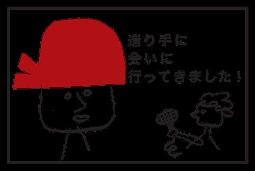 生産者訪問