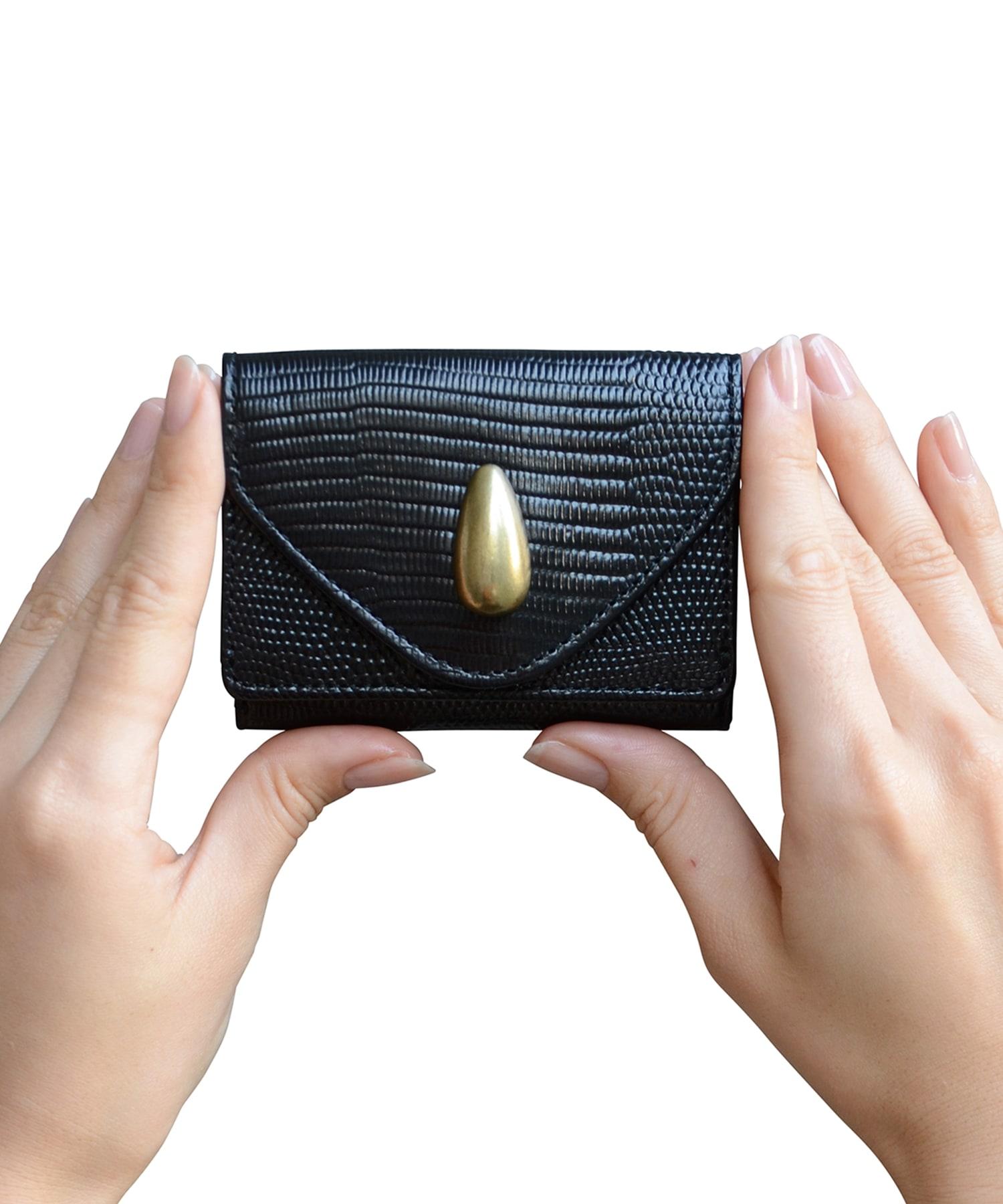 Delice lizard Wallet