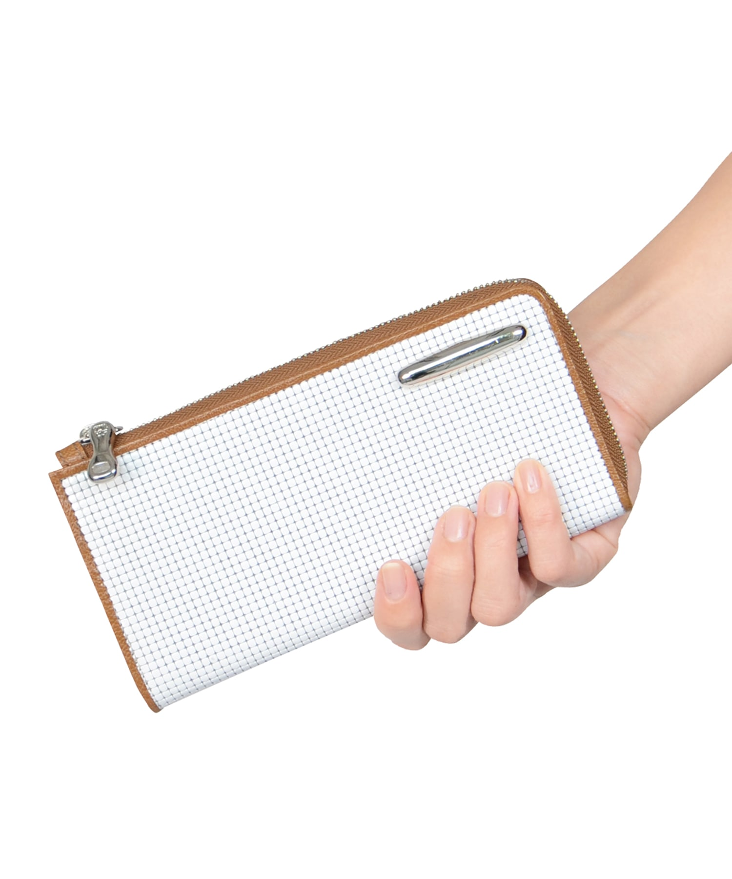 Tile emboss Wallet