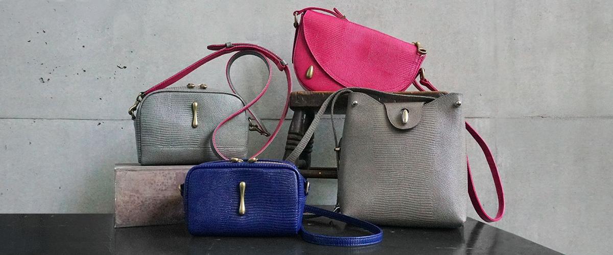 Mini Bag Collection