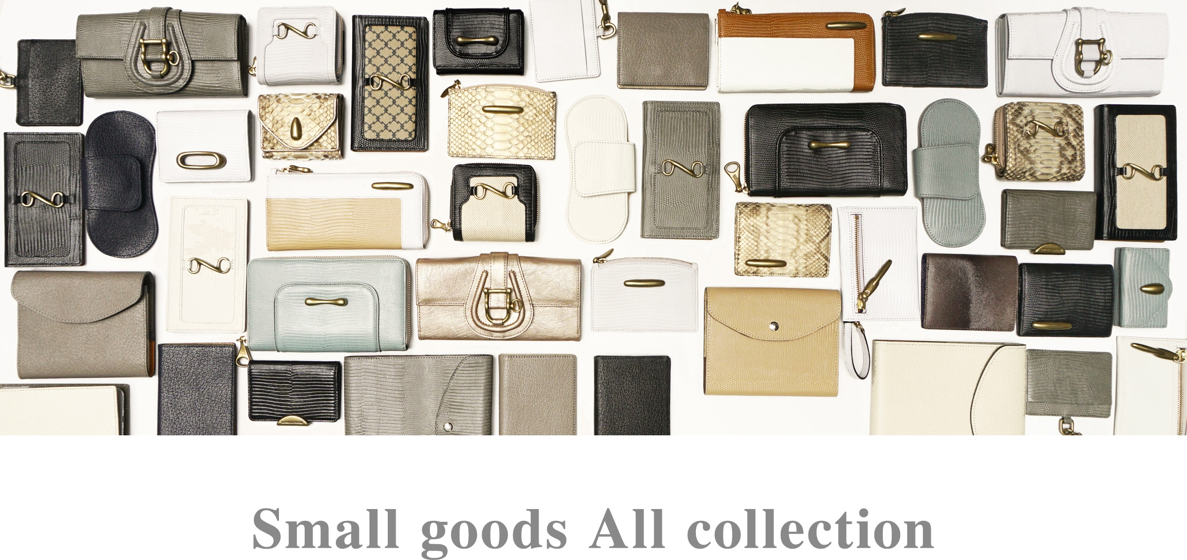 Small goods All collection
