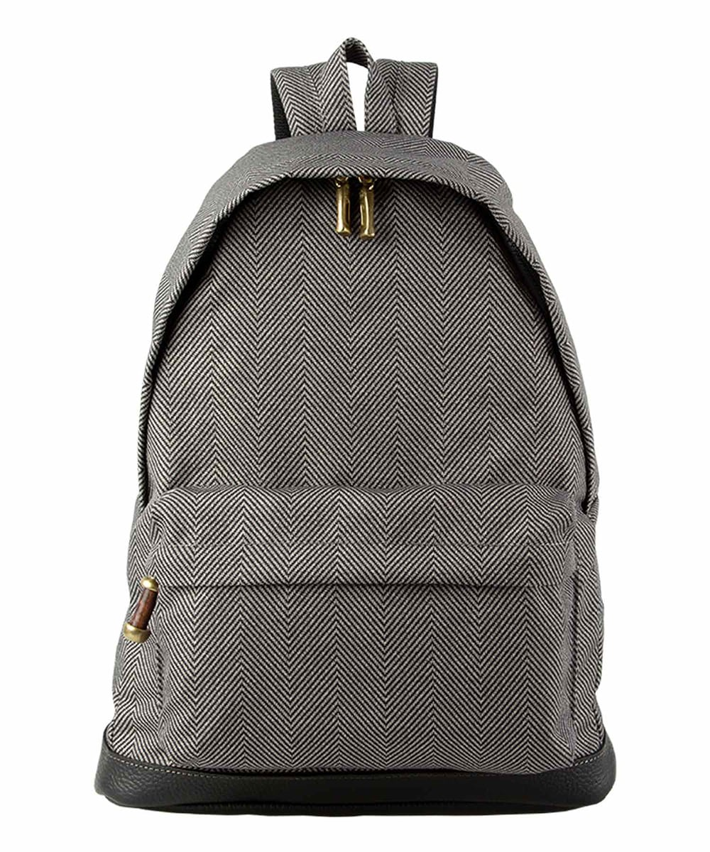 Backpack Herringbone
