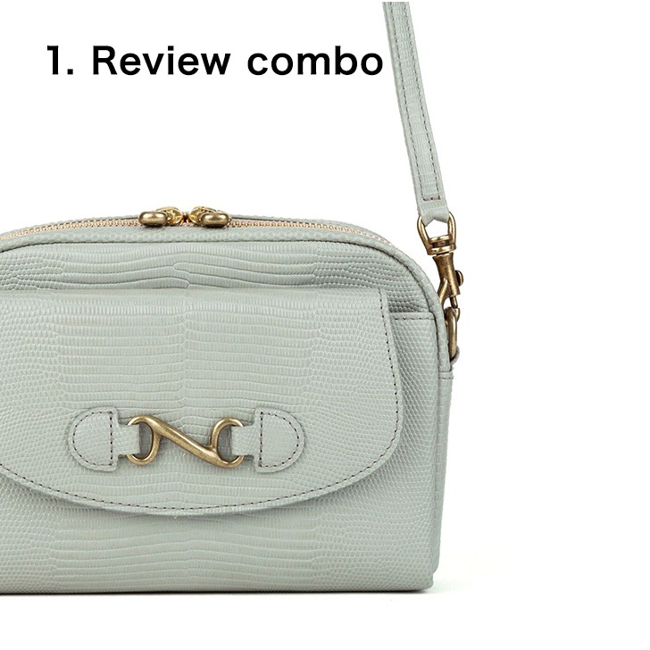1.Review combo