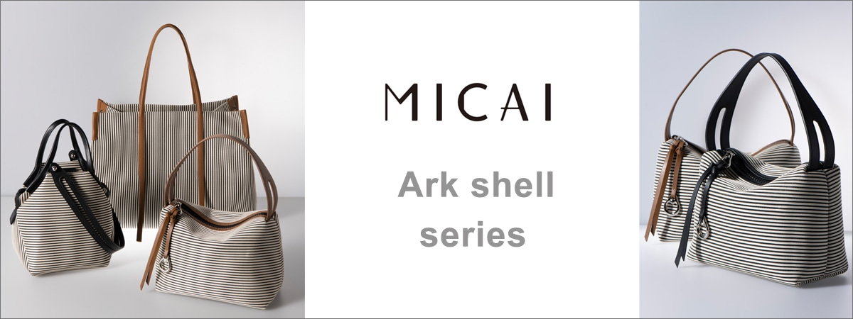 Arkshell one handle