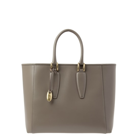 Mignon Smooth Tote