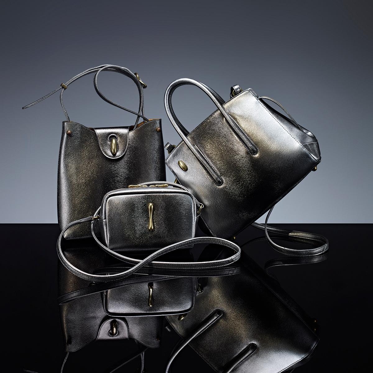 Metallic-mink Collection