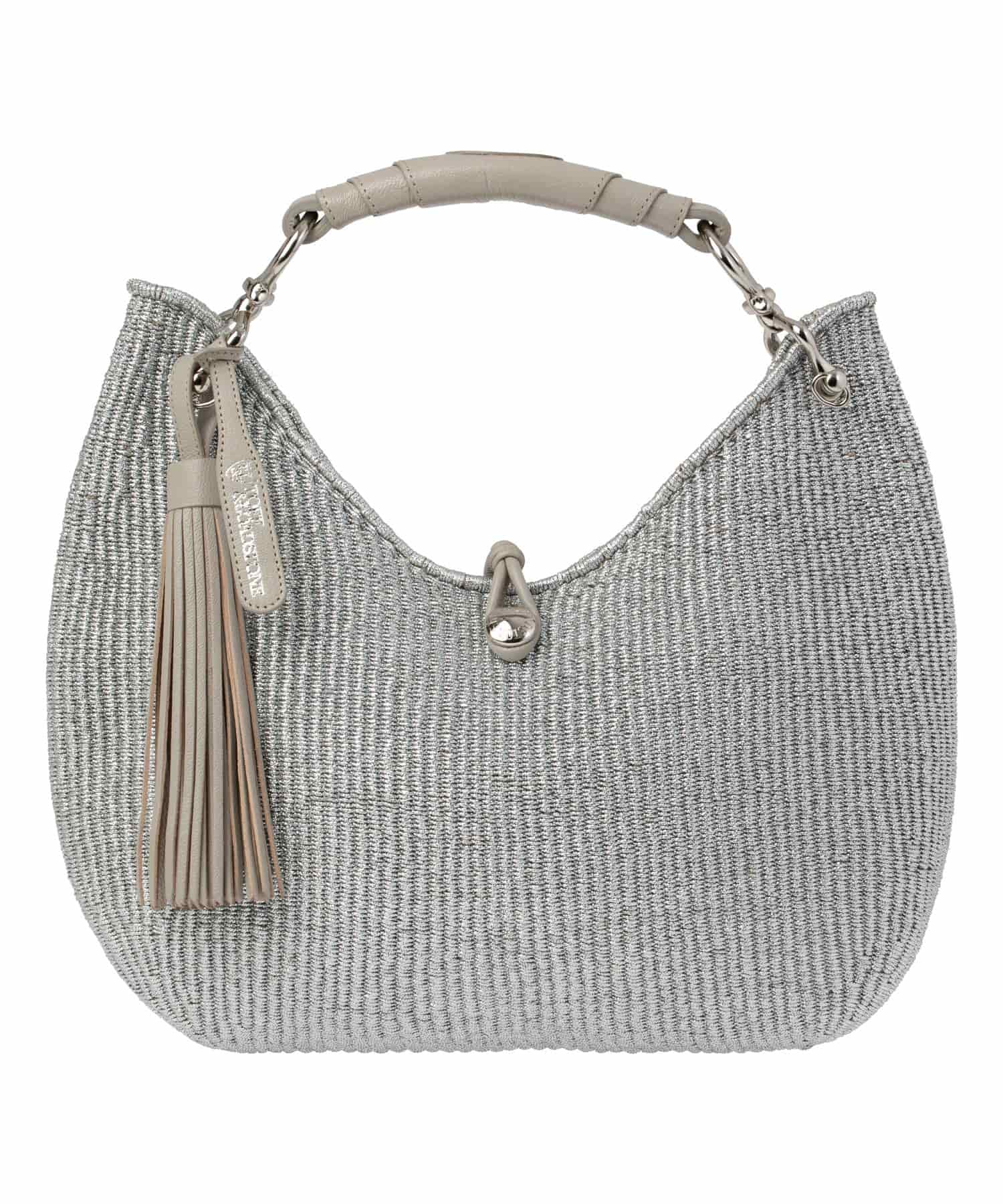 Hybrid Basket Metallic(Onehandle Tote)